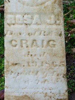 Rosa J. Craig