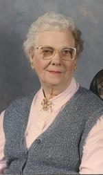 Eva Gilberta <I>Smith</I> Robinson