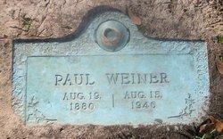 Paul Weiner