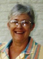 Betty Lou <I>Miller</I> Bales