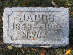Jacob Linderman