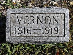 Vernon Mickelson