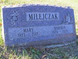 Harold Milejczak