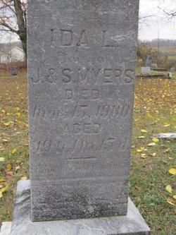 Ida L Myers