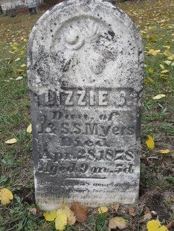 Lizzie J Myers