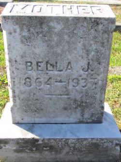 Bella J Reid