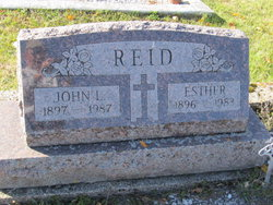 John L Reid