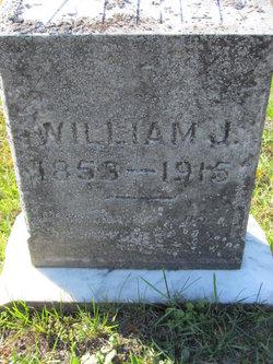 William James Reid