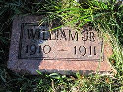 William Remington, Jr