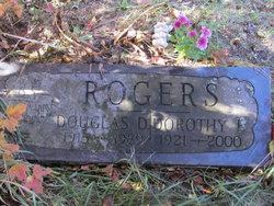 Douglas D Rogers