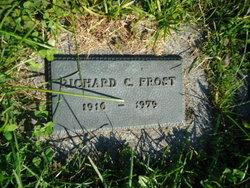 Richard C Frost