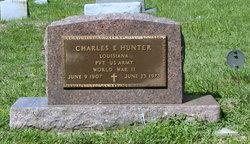 Charles E. Hunter