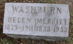 Merritt Washburn