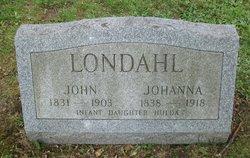 Johanna Londahl