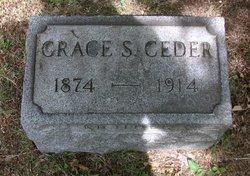 Grace S. Ceder