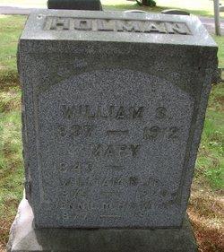 William R. Holman, Jr