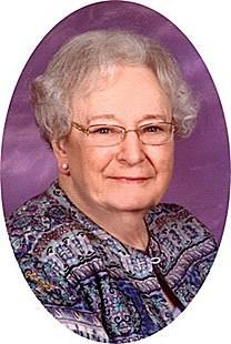 Edith Arlene <I>Ibbotson</I> Walker