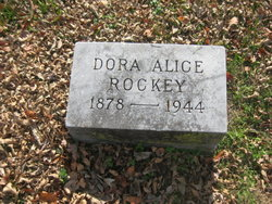 Dora Alice <I>Rockey</I> Engleking