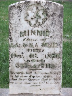 "Mildred ""Minnie"" Whaley"