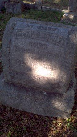 Kelsey Beverly Rowley
