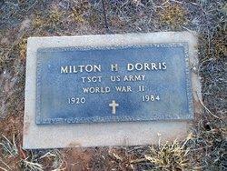 Milton Henry Dorris