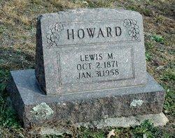 Lewis Monroe Howard