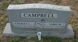 Edrie M. Campbell