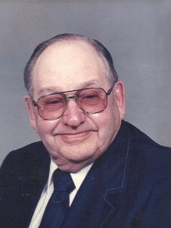 Harold Cunningham