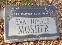 Eva Joyous Mosher
