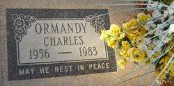 Charles Ernest Ormandy