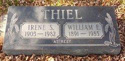 Irene Sarah Thiel