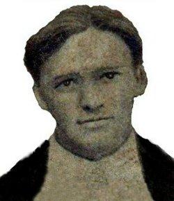 David Eldridge Robinson