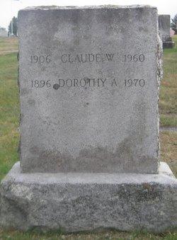 Claude W Darling