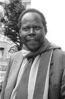 Legson Kayira