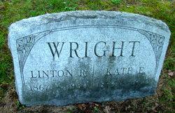 Linton R Wright
