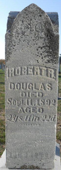 Robert R Douglas