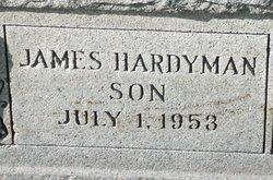 James Hardyman