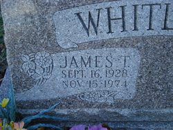 "James Todd ""Jimmy"" Whitlock"