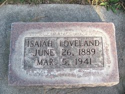 Isaiah Loveland