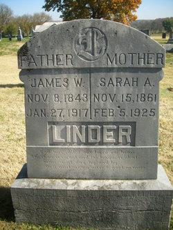 James W Linder