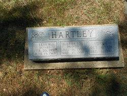 Lena Maryanne <I>Dunard</I> Hartley