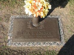 Lela Ellen <I>Tyson</I> Jordan