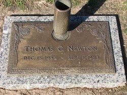 Thomas C Newton