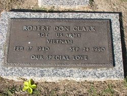 Robert Don Clark