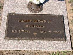 Robert Brown, Jr