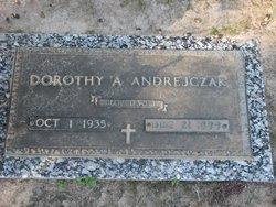 Dorothy A Andrejczak