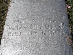 Annie B. Hill