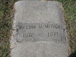 William M. Myrick