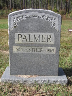 Esther Palmer