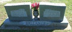 Evelyn M. <I>Pugh</I> Ballance